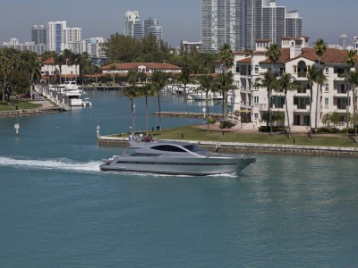 86-foot Cerri in Fort Lauderdale FL