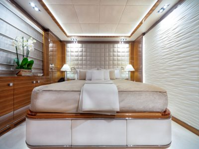4 Guest - Double Cabin 4